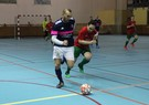 Finale Coupe Nationale Futsal 2019