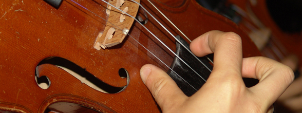 familles instruments de musique